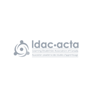 Learning Disabilities Association of Canada