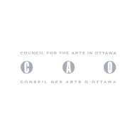 Council for the Arts in Ottawa