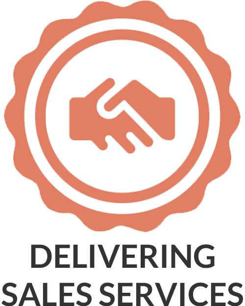 delivering-sales-service