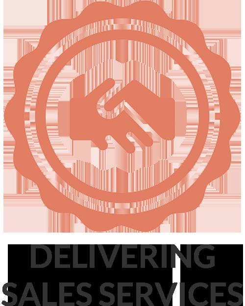 delivering-sales-service