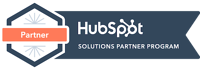 HubSpot Solutions Partner Program logo