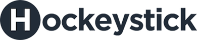 Hockeystick logo