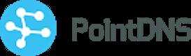 PointDNS logo