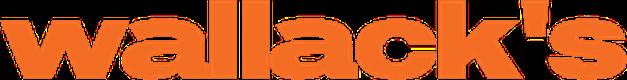 Wallack's logo